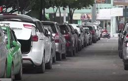 TP.HCM: Thiếu hụt trầm trọng chỗ gửi xe ở trung tâm thành phố