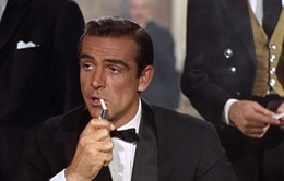 Phim nước ngoài chiếu Tết: Tiến sĩ No - Phần mở đầu cho kỷ nguyên 007 (Mùng 8 Tết, VTV3)