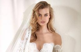 Là cô dâu, ai cũng muốn một lần khoác lên mình những bộ váy cưới này