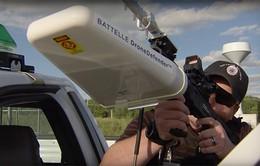 Mỹ đối phó nguy cơ từ máy bay không người lái tự sát