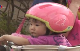 Số trẻ sơ sinh tại Nhật Bản thấp kỷ lục