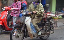 Loại bỏ xe máy quá hạn sử dụng là cần thiết!