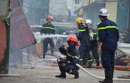 Hà Nội: Đôn đốc xử lý các công trình vi phạm PCCC