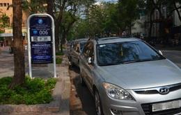 Ứng dụng tìm kiếm và thanh toán phí đỗ xe hiệu quả đến đâu sau 1 tuần triển khai?