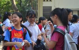 """Tỉ lệ chọi trường THPT chuyên Ngoại ngữ cao """"ngất ngưởng"""" Hà Nội"""