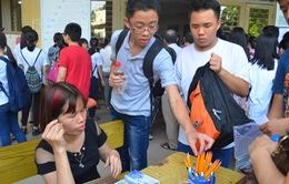 """Sở Giáo dục - Đào tạo Hà Nội sẽ công bố phương án tuyển sinh các trường """"hot"""" vào tháng 3/2018"""