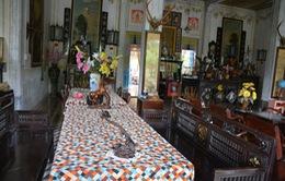 Trải nghiệm ở cù lao nhà cổ Tân Lộc