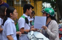 Hà Nội: Công bố kết quả kỳ thi vào lớp 10 THPT vào ngày 21/6
