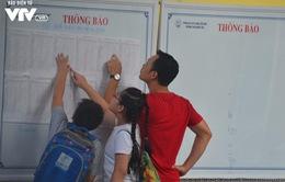Hà Nội chính thức triển khai không thu học phí bằng tiền mặt từ 30/11