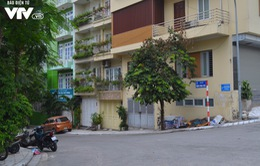 Tháo dỡ gian hàng, lùi ngày hoạt động phố đi bộ Trịnh Công Sơn