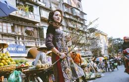 Diễn viên Bảo Thanh: Mong muốn có những ngày Tết yên ấm bên gia đình