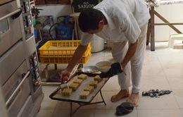 Hà Nội: Phát hiện cơ sở sản xuất bánh kẹo không đảm bảo ATVSTP