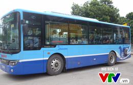Hà Nội sẽ mở thêm 13 tuyến xe bus mới trong năm 2018