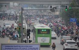 Hà Nội: Sẽ ban hành chính sách hỗ trợ người sử dụng phương tiện cá nhân khi thu hồi
