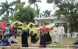 Vui xuân đậm sắc văn hóa Sơn La giữa lòng Hà Nội