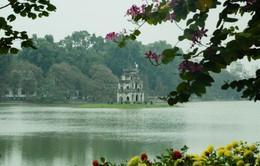 Hà Nội sẽ tiến hành nạo vét hồ Hoàn Kiếm trong 4 tháng cuối năm