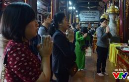 Đi lễ chùa đầu năm thế nào mới đúng?