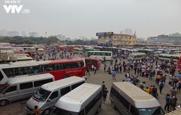 Hà Nội tăng cường 300 xe khách phục vụ dịp nghỉ lễ 2/9