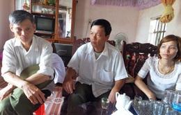 Vùng quê nghèo ở Quảng Nam rúng động vì vỡ hụi