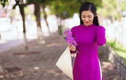 Hoa bằng lăng tím nở rợp trời Hà Nội