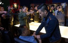 Việt Anh: Luôn nuối tiếc sau mỗi vai diễn