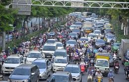 TP.HCM đầu tư xây cầu vượt giải quyết kẹt xe