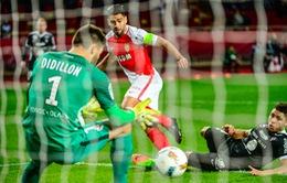 """Falcao & """"tiểu Henry"""" tỏa sáng, Monaco đại thắng tại Ligue I"""