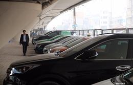 Hà Nội thống nhất xây 3 bãi xe ngầm 5 tầng