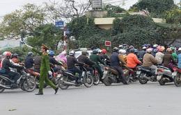 Từ năm 2030, Hà Nội dừng hoạt động xe máy: Sớm hay muộn?
