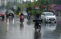 Hà Nội sắp có mưa lớn trên diện rộng