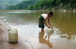 """Hàng chục nghìn hộ dân ở Quảng Bình """"khát"""" nước sạch"""