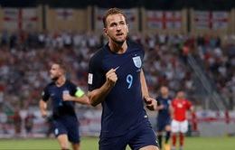 Kết quả vòng loại World Cup 2018 khu vực châu Âu sáng 02/9: ĐT Anh, ĐT Đức tiếp tục bất bại