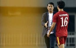 ĐT U23 Việt Nam: HLV Nguyễn Hữu Thắng và cách giải tỏa áp lực cho các tiền đạo
