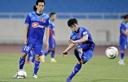Kế hoạch chuẩn bị của ĐT Việt Nam cho loạt trận vòng loại Asian Cup 2019