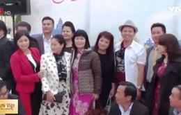 Gặp mặt nhân kỷ niệm 30 năm hợp tác lao động Việt Nam - Đức