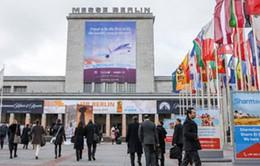 Việt Nam tham dự Hội chợ Du lịch Quốc tế Berlin 2017