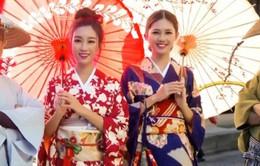 Việt Nam - Nhật Bản tăng cường hợp tác du lịch