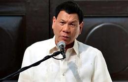 Tổng thống Philippines mời các tay súng Hồi giáo tham gia chống IS