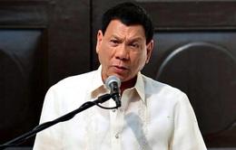 Tổng thống Duterte: IS không phải thủ phạm tấn công sòng bài ở Manila