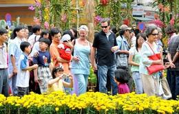 Du lịch Việt Nam tăng trưởng trong 5 tháng đầu năm