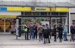 Xác định danh tính kẻ tấn công ở Hamburg, Đức