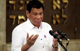 Tổng thống Duterte ca ngợi Mỹ là đồng minh an ninh quan trọng của Philippines