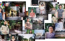 Nhiếp ảnh gia người Pháp và kí ức về Hà Nội