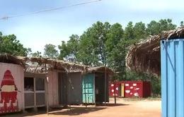 Hội người Việt tại Pháp khởi động dự án Tình nghĩa Trường Sa