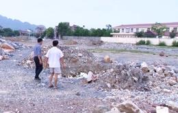 Ninh Bình: Cụm CN chưa có hệ thống xử lý chất thải đã hoạt động