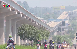 TP.HCM tiếp tục đề nghị ứng tiền hoàn thiện dự án Metro