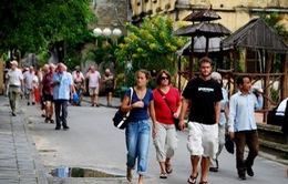 Du lịch Việt Nam tăng trưởng ấn tượng 6 tháng đầu năm
