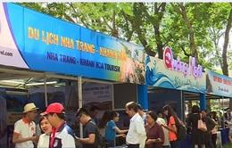 Khai mạc Ngày hội du lịch TP.HCM 2017: Giảm giá tour đến 50%