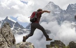 Du lịch mạo hiểm thu hút giới trẻ