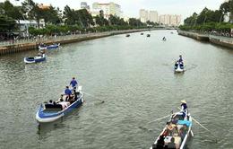 Giải pháp phát triển du lịch đường thủy